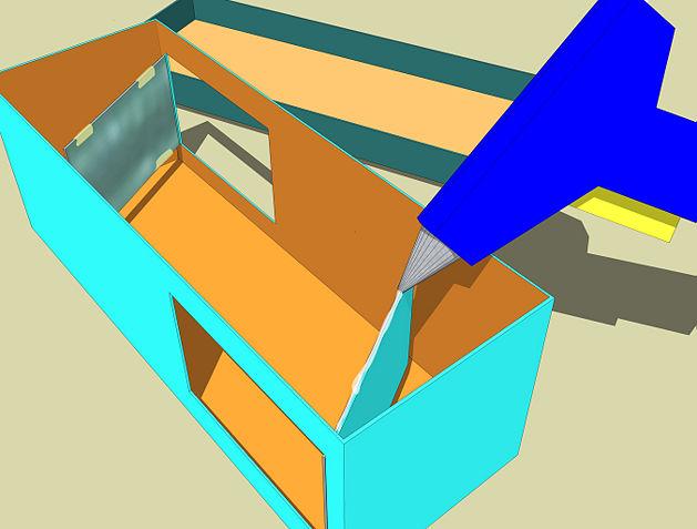 basit periskop yapımı
